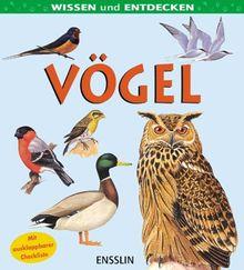Wissen und Entdecken. Vögel