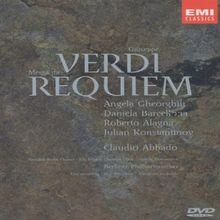 Verdi, Giuseppe - Requiem