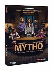 Coffret mytho [FR Import]