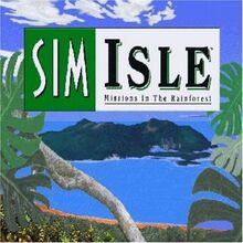 SIM ISLE : Missions in the Rainforest
