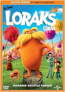 Loraks - Dr. Seuss' The Lorax