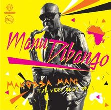 Makossa Man: Very Best of