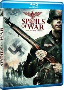Spoils of war [Blu-ray] [FR Import]
