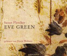 Eve Green. 6 CDs
