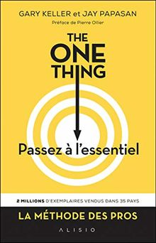 The One Thing (Alisio)