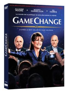 Game change [FR Import]