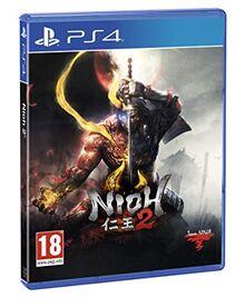 Nioh 2 PS4 [
