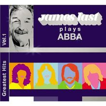 James Last Plays ABBA Greatest Hits
