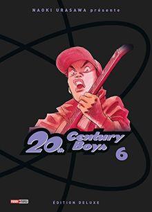 20th century boys deluxe T06