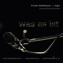 Was Es Ist - Lyrik und Prosa Von Erich Fried
