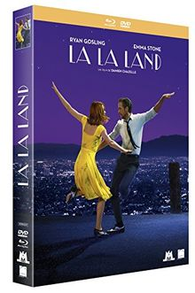 La la land [Blu-ray] [FR Import]