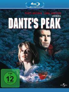 Dante's Peak [Blu-ray]