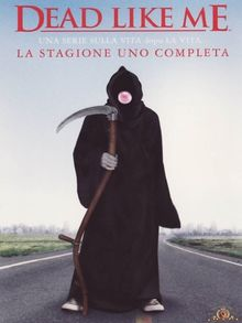 Dead like me Stagione 01 [4 DVDs] [IT Import]