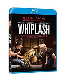 Whiplash [Blu-ray] [IT Import]