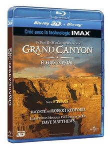Grand canyon [Blu-ray] [FR Import]