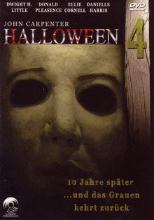 Halloween 4 - 10 Jahre später... und das Grauen kehrt zurück