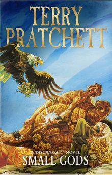 Small Gods: A Discworld Novel (Discworld Novels)