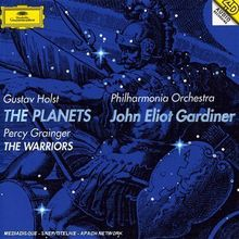 Die Planeten / The Warriors