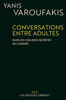 Conversations entre adultes