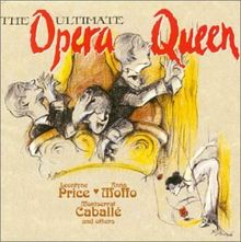 The Ultimate Opera Queen