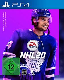 NHL 20 - Standard Edition - [PlayStation 4]