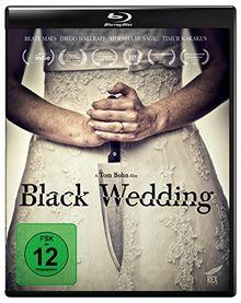 Black Wedding [Blu-ray]