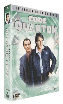 Code quantum, saison 3 [FR Import]