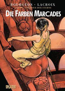 Cyann - Tochter der Sterne: Band 4. Die Farben Marcades