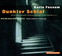 Dunkler Schlaf. CD
