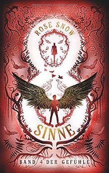 8 Sinne - Band 4 der Gefühle (Acht Sinne Fantasy-Saga)