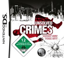 Unsolved Crimes - Tatort New York City