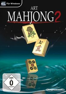 Art Mahjong 2 (PC)