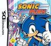 Sonic Rush (Software Pyramide)