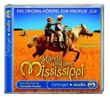 Hände Weg Von Mississippi (Hörspiel Zum Kinofilm)