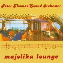 Majolika Lounge
