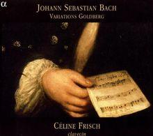 Johann Sebastian Bach: Goldberg-Variationen/14 Kanons