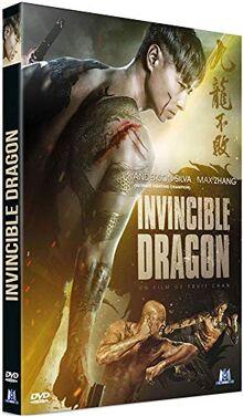 Invincible dragon [FR Import]