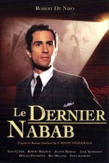 Le Dernier Nabab [FR Import]