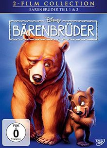 Bärenbrüder 2-Film Collection (Disney Classics, 2 Discs)