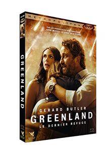 Greenland, le dernier refuge