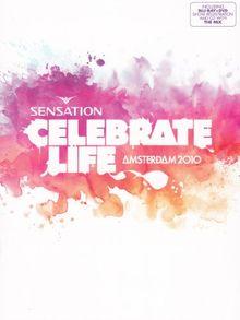 Various Artists - Celebrate Live (+ Audio-CD) [3 DVDs]