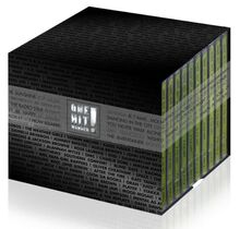 Bayern 3 - Ulli Wengers One Hit Wonder Box - Vol. 1-10
