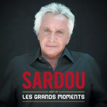 Les Grands Moments-Best of - Cristal