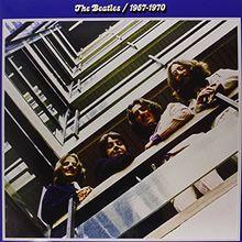 "1967-1970 ""Blue"" (Remastered 2 LP) [Vinyl LP]"