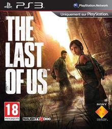 PS3 The Last of Us FR Import auf Deutsch spielbar