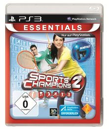 Sports Champions 2 [Essentials]