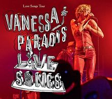 Love Songs Tour (2cd Tirage Limite)