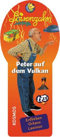 Peter auf dem Vulkan, Quizfächer