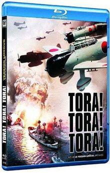 Tora! Tora! Tora! [Blu-ray] [FR Import]