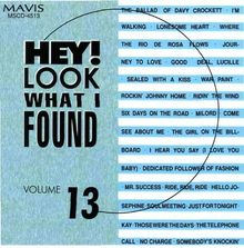Vol.13-Hey Look What I Found